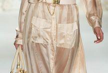 Rachel Zoe / High Fashion & RTW
