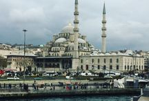 Istanbul: Jetset City Guide / A travel guide for the places to go, eat, see, play in Istanbul, Turkey!  / by Jetset Times