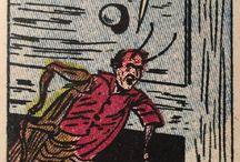 Comic Joyland