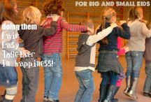 Theatre And English for children / Using Theatre to teach children