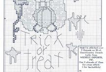 Cross Stitch / by Jen Chumney