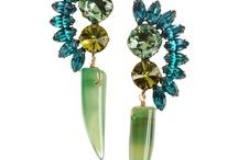 Jewellery / by Rita Pomata