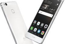 Huawei P9 and P9 lite