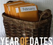 Date idea/gifts / by Linda A