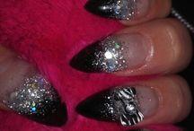 nails  ♡♡