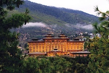 BHUTAN - Travel