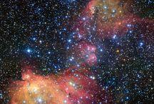 Világűr/ Space