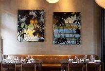 Beautiful Restaurant Designs in Cape Town