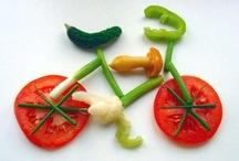 Cycling / by Marian Garcia, Stampin' Up! Coach
