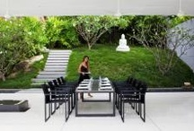 Outdoor Luxury furniture / Beautiful products for outdoor & indoor