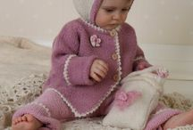 childrens crochet clothes