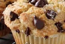 Muffins / All kinds