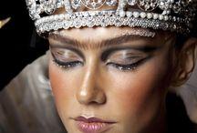 Make up Oriental