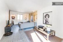 interior - small house