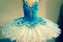 ballet / by Angela McLean