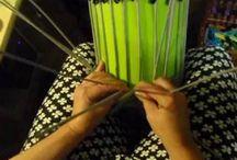 Video návody - pletení
