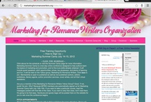 MFRW Org / MFRW's publications including our website, Paperli, facebook page and more. You can find each resource by clicking the pin. / by Marketing For Romance Writers (MFRW)