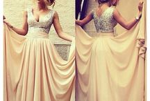 Dress and hair ideas