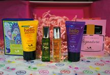 The Story of Perfume / Introducing The Story of Perfume, the new subscription beauty box by Harvey Prince!