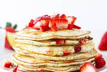Recipes Pancakes / Pancakes