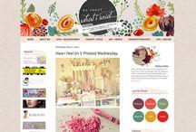 INSPIRATION - WebDesign