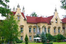 Rajcza - Pałac