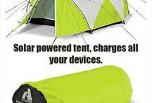 Camp & Adventure