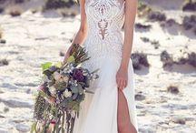 Wedding Attire - Beach