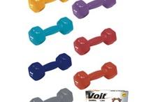 Spor&Fitness / Spor malzemesi mi arıyorsunuz? Profesyonel spor aletleri,kondisyon aleti,ev için spor aletleri ve her türlü spor malzemeleri elbette www.ucuzcubekir.com'da..