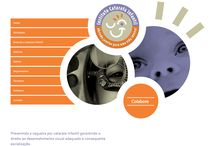 Instituto Catarata Infantil / O Instituto Catarata Infantil é uma organização sem fins lucrativos e que funciona dentro do IBOL. O objetivo do ICI é prevenir a cegueira por catarata, garantindo o direito ao desenvolvimento visual adequado.