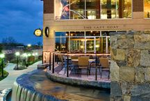 Dining in the Upstate / A few our of favorite dining destinations!