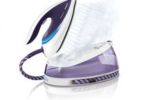 Philips Perfect Care Pure / Pure Perfection in Ironing Perfecțiunea în călcatul hainelor