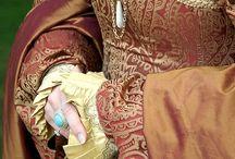 Costumes & Historic Fashion