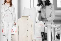 Fashion : Sarah Pacini