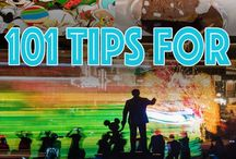 Disney Tips & Tricks