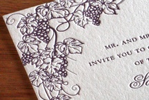 {invitation design} caballero / by Invitations by Ajalon