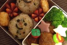 Lunchbox heaven
