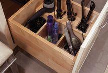 genius dressing table
