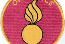 U.S.ARMY Ordnance