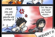Naruto ❤️☯️