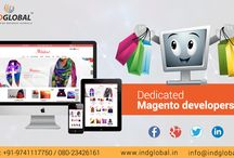 Magento Development and Online Store Makers
