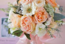Flower Bouquet That I Love