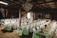 Birch Wood Farm Woolshed Weddings and Party Ideas / Ideas for Weddings we are having in our woolshed at Birch Wood Farm, Okuku, New Zealand.
