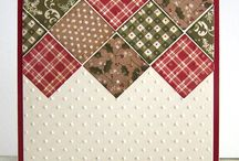 Patchwork Cards
