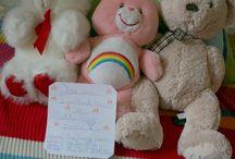 Kids' Teddy Bear Activities / by Deb @ Living Montessori Now