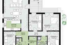 Plán dom