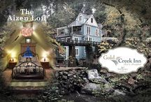 Gold Creek Inn Bed & Breakfast / Photos of Gold Creek Inn Bed & Breakfast Property, Activities and Surrounding area