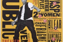Paula Scher / by Mark Cable
