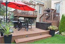 Oakville: Urban life deck