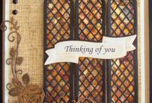 Card Making: Sue Wilson Dies